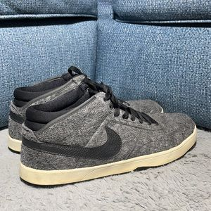 Nike Mavrk Mid 3 PRM Skate Show Grey Wool sz 13